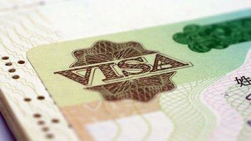 AB'den Türkiye'ye vize şartı