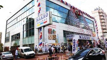 Alacaklıları, Makro Market'i ayakta tutmaya karar verdi