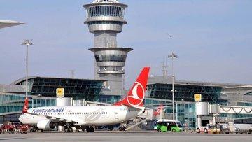 Havayolu şirketlerinin Atatürk Havalimanı'na veda tarihi belli oldu