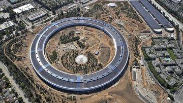Apple'ın camdan uzay gemisi çalışanlarını yaralıyor