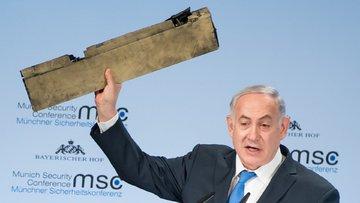 İsrail Başbakanı: İran'ı vururuz