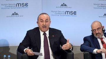 Türkiye'den Afrin iddialarına karşı ilk tepki