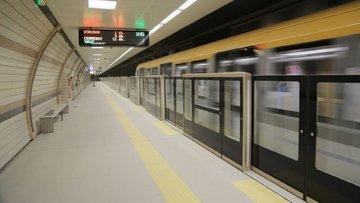 2019'da metroyla değerlenecek bölgeler