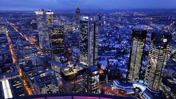 Deutsche Bank'ta kıyım sürüyor