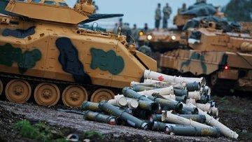 Cumhurbaşkanı: Afrin şehir merkezinin kuşatmasına geçilecek