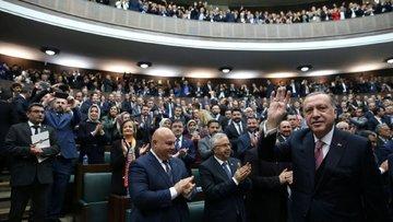 'Cumhur İttifakı' açıklandı