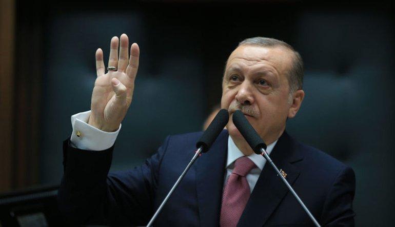 Erdoğan'dan çiftçiye mazot müjdesi