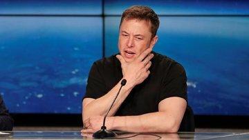 Elon Musk uzaya devasa bir modem kuracak