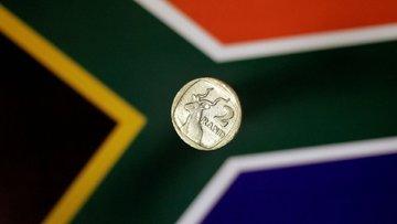 Güney Afrika'da 25 yıl sonra bir ilk