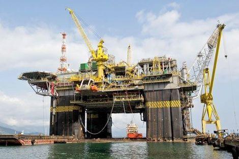 KKTC'den sert doğalgaz tepkisi