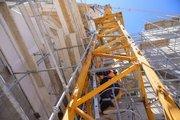 Bankalar inşaatçılara kredi vermiyor mu?