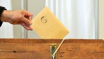 Yeni oy pusulası böyle olacak