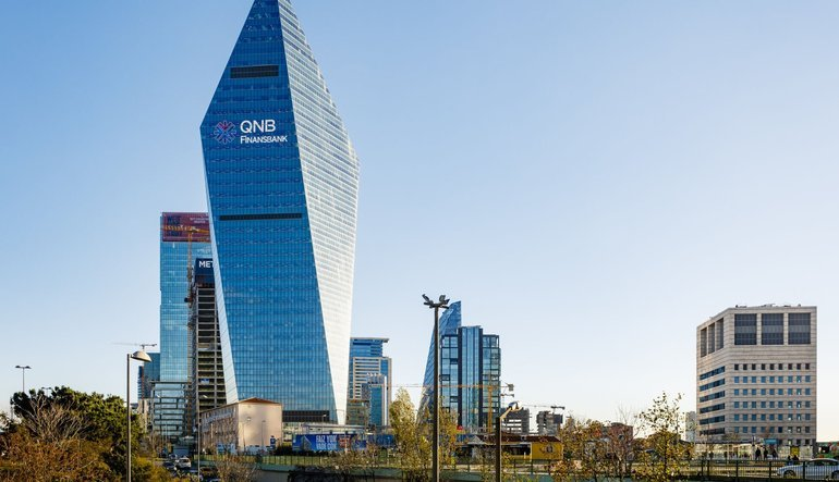 QNB Finansbank eFinans'ın tamamını satın aldı