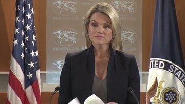 ABD'den kafa karıştıran Afrin açıklaması