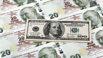 Dolarda 1 kuruş düşüş 380 milyon dolarizasyon demek