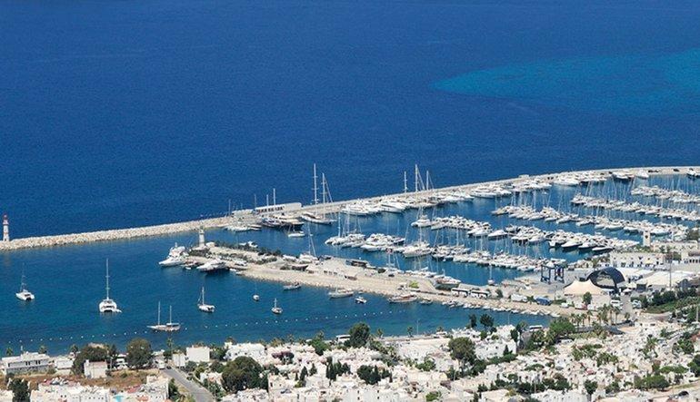 EBRD'den Doğuş'un marinasına yatırım