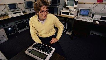 Bill Gates 21 yaşında bir milyonerken tek endişesi neydi?