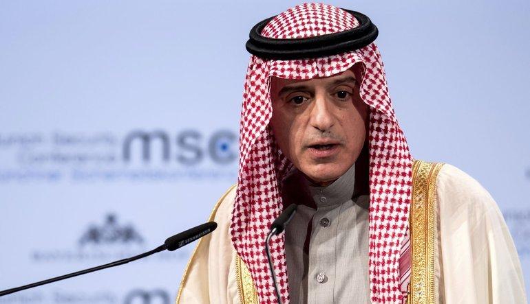 Suudi Arabistan: Futbol topu muamelesi istemiyoruz