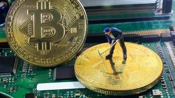 Kripto masası: Bir ülke daha kripto para basacak