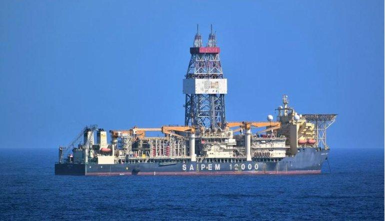 Doğu Akdeniz'de krize neden olan doğalgaz gemisi bölgeyi terk ediyor