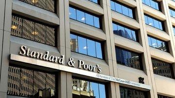 S&P, Türkiye'nin kredi notunu korudu