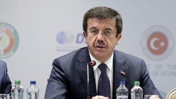 Ekonomi Bakanı: G-20 ve OECD'nin en hızlısı biz çıkacağız