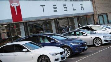 Alman otomobillerinin yeni rakibi Tesla
