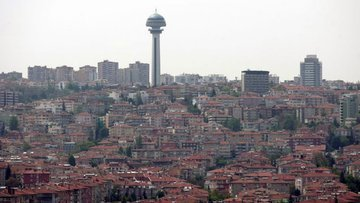 Konutta Ankara sendromu