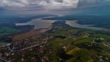 6 senedir Kanal İstanbul etrafında arsa topluyor