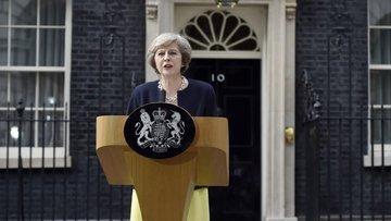 İngiliz Başbakan'dan müteahhitlere çağrı