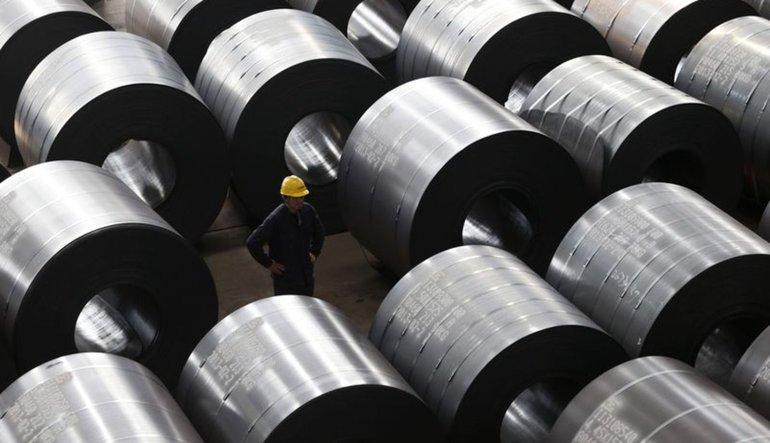 Çelik vergisi ile ilgili rahatlatan açıklama