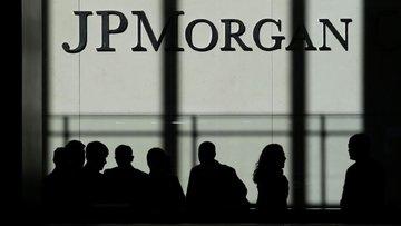 JPMorgan'dan negatif Türk Lirası tavsiyesi