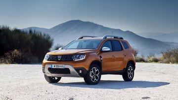 Dacia: Rekor kırdık