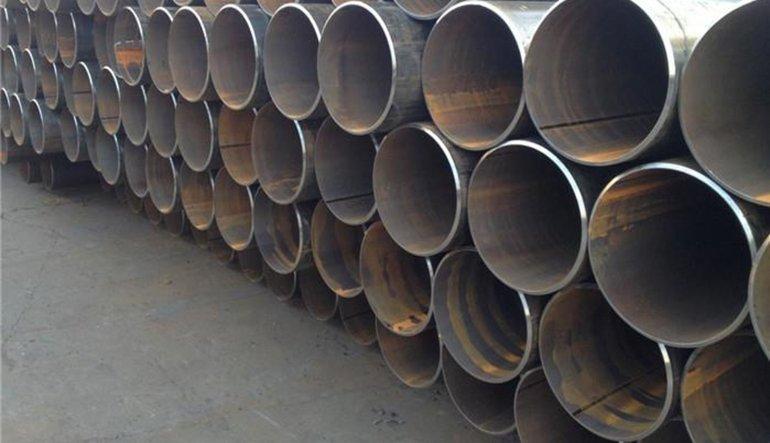 ABD: Türkiye'den boru ithalatına soruşturma sürecek