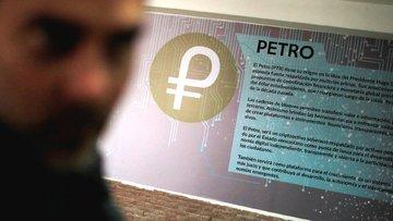 Venezuela'nın dijital para rüyasına Meclis'ten veto