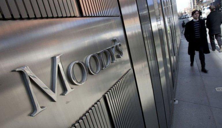 Moody's Türkiye'nin kredi notunu indirdi