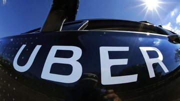 Saldırılar sonrası Uber'den açıklama