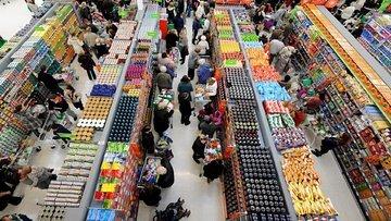 Zincir marketlere rekabet suçlaması