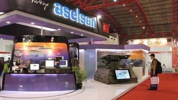 Aselsan'dan Suudi Arabistan'da önemli imza