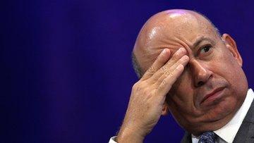 Yatırımcı Goldman Sachs'ın kaptan değişikliğinden korkmalı mı?