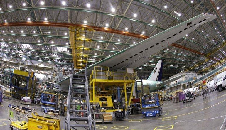 ABD'den THY-Boeing anlaşması ile ilgili açıklama