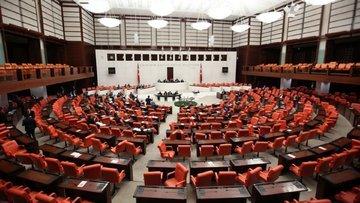 İttifak düzenlemesi Meclis'ten geçti