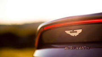 Aston Martin'den yeni Vantage