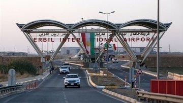 Bağdat Kuzey Irak'a uçuş yasağını kaldırdı