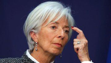 IMF Başkanı'ndan Bitcoin yorumu