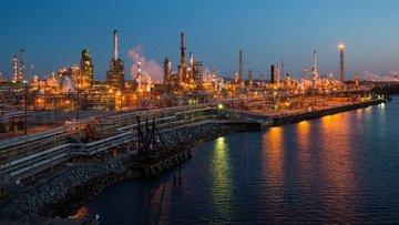 """""""Petrolde Orta Doğu büyük bir paya sahip olmaya devam edecek"""""""