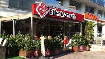 İstanbul'un ünlü tostçusuna İzmirli ortak