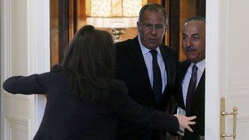 Lavrov'dan S-400 açıklaması