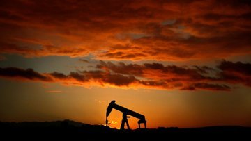 ABD'nin petrol ihracatı uçtu