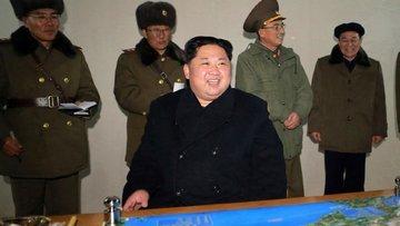 Türkiye'den 39 Kuzey Koreliye yasak